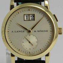 A. Lange & Söhne Saxonia Ref. 105.021
