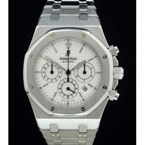 Audemars Piguet Royal Oak Chronograph - Ref.: 25860st -...