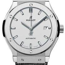 Hublot Classic Fusion Automatic 38mm 565.NX.2611.LR