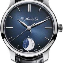 H.Moser & Cie. Endeavour Moon 348.901-015