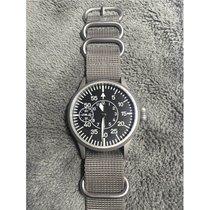 Waltham Pilot 6497-2 C.O.S.C. Certified Chronometer