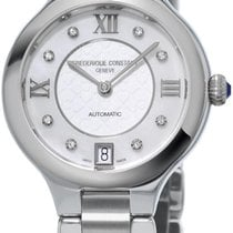 Frederique Constant Geneve Delight AUTOMATIC FC-306WHD3ER6B...