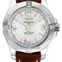Breitling Colt Lady 36mm a7438911/g803/416x
