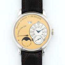 F.P.Journe Platinum Octa Auto Moonphase Watch