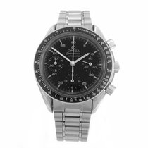 Omega SPEEDMASTER S/S Reduced 39mm Automatic