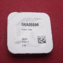 IWC Tubus Stahl für Ref.: IW5002, IW5004, IW5026