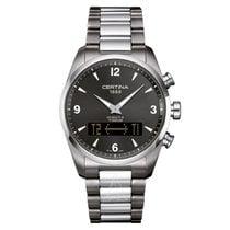 Certina Men's DS Multi-8 Watch