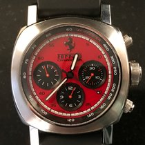 Panerai Ferrari Granturismo FER00013 Automatic Chronograph
