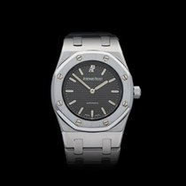 Audemars Piguet Royal Oak Stainless Steel Ladies