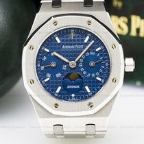 Audemars Piguet 25594ST.OO.0789ST.04 Royal Oak Day Date Moon...