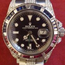 Rolex GMT - MASTER II