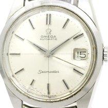 Omega Vintage Omega Seamaster Date Cal 562 Rice Bracelet Steel...