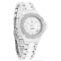 TAG Heuer Formula 1 Ladies Ceramic Diamond Watch WAH1215.BA0861