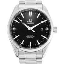 Omega Watch Aqua Terra 150m Gents 2502.50.00