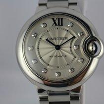 Cartier BALLON BLEU WE902074   33MM