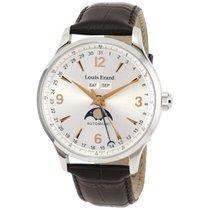 Louis Erard Herren-Armbanduhr 1931 Automatik 31218AA11.BDC21