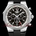 Breitling Bentley Motors GMT Chronograph Stainless Stee...