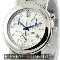 Chopard Mille Miglia Stainless Steel Quartz Chronograph 33mm...