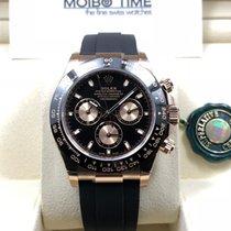 勞力士 (Rolex) 116515LN 18K Everose Gold Cosmograph Daytona Black...