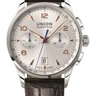 Union Glashütte Noramis Chronograph