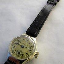 H.Moser & Cie. WW2 era vintage , serviced rare model