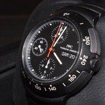 IWC Porsche  design  alu  chronograph