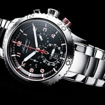 Breguet [NEW] Transatlantique Type XXII Flyback 10 Hz 3880st/h...