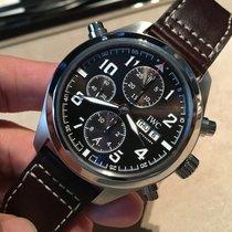 IWC Doppelchronograph Antoine de Saint Exupéry Limited Edition