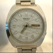 Seiko vintage automatic case 7009 8009 P day date with...