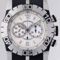 Roger Dubuis [NEW] EasyDiver Chronograph 46 SED46 78 C9.N...