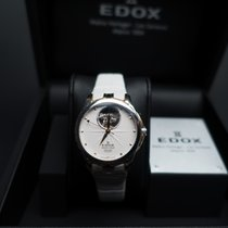 Edox Grand Ocean Open Vision Automatic