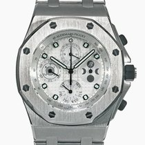 Audemars Piguet Royal Oak Offshore Perpetual Chronograph...