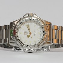 豪雅 (TAG Heuer) 4000 AUTOMATIC GENTS 699.706K
