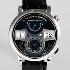 A. Lange & Söhne Zeitwerk Striking Time White Gold -...