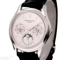 Patek Philippe Perpetual Calendar Ref-3940P 950 Platinum Box...