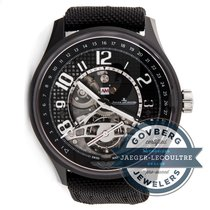 Jaeger-LeCoultre AMVOX3 Tourbillon GMT Q193K450