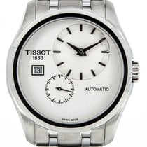 Tissot T-Trend Couturier Automatic Gent Small Second