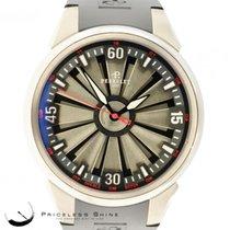 Perrelet Trubine Rotor Automatic Ref. A5006 Titanium 44mm Watch