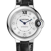 Cartier Ballon Bleu - 33mm w4bb0009