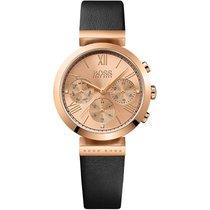 Hugo Boss Uhren Damenuhr Classic Women Sport 1502397