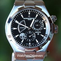 Vacheron Constantin Overseas Dual Time Special Edition Wempe