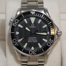 Omega Seamaster 300 m Diver Chronometer