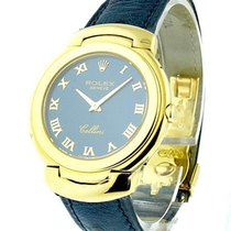 Rolex Unworn 6622/8 Cellini Mid-Size Yellow Gold 6622/8 -...