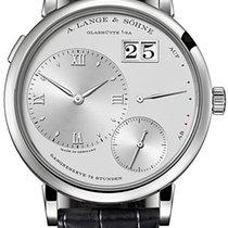 A. Lange & Söhne Grand Lange 1 40.9mm Platinum 117.025