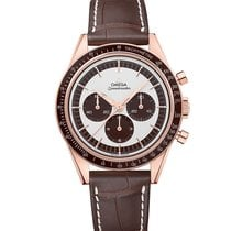 Omega Speedmaster Moonwatch Numbered Edition Manual Chronograp...