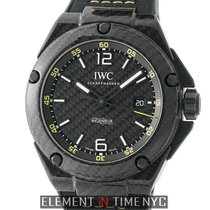 IWC Ingenieur Collection Carbon Performance Yellow LTD...