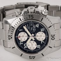 Breitling - SuperOcean SteelFish 44 Chronograph : A13341C3/BD19