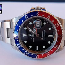 Rolex GMT MASTER II calibre 3186 TOP CONDITION