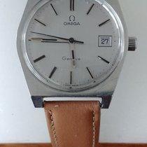 Omega — Omega Genève — Unisex — 1960-1969