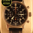 Fortis FLIEGER CHRONOGRAPH GMT